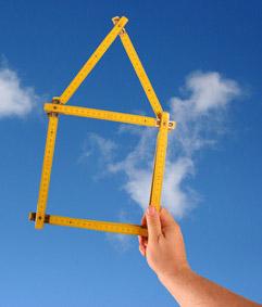 Immobilienmarkt im Aufwind