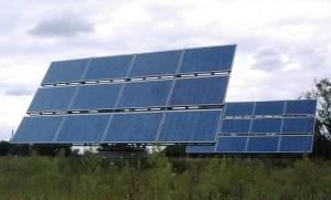 Photovoltaikanlagen sind nur eine Möglichkeit Ökostrom zu produzieren