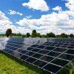 Sonnenenergie Solarzellen Solar