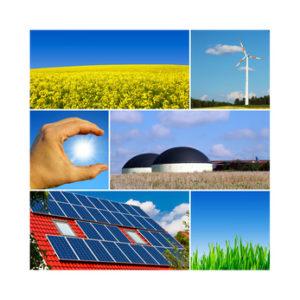 Erneuerbare Energien und Solarförderung